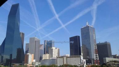 Chemtrails 103 Dallas Texas