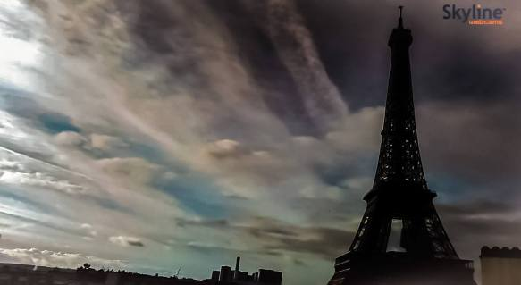 Chemtrails 59 France