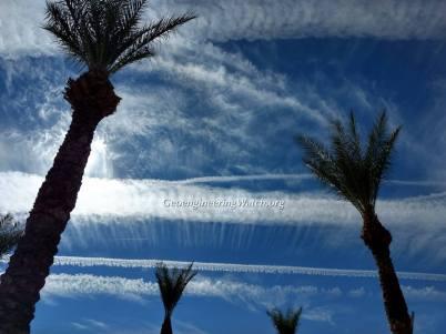 Chemtrails 88 Phoenix Arizona