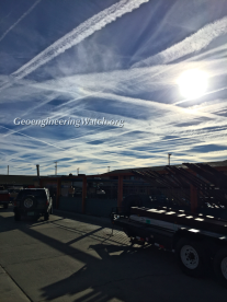 Chemtrails 92 Hawthorne Nevada