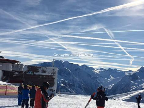 Chemtrails World 480 Austria