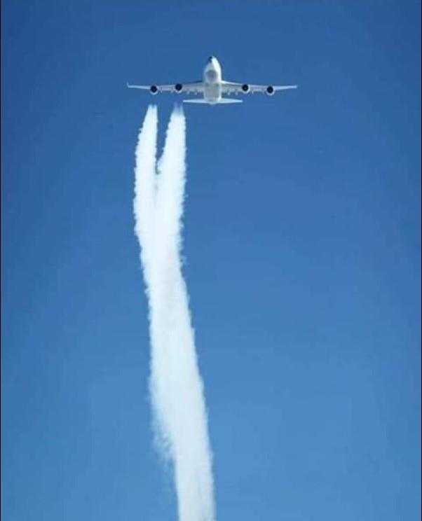 Chemtrails World 512
