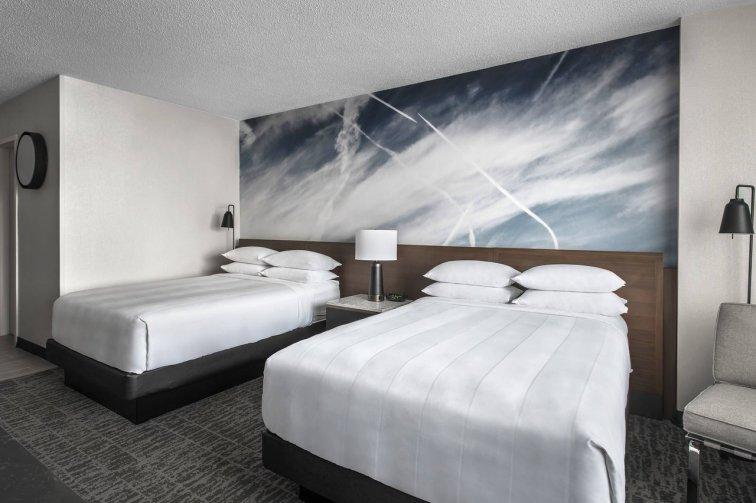 Mariott Hotel 13