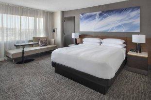 Mariott Hotel 16